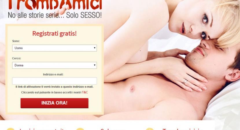tutto erotico siti di incontri recensioni