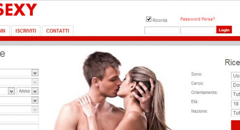fare sesso al cinema siti per gay