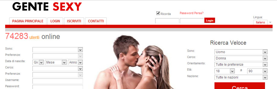 descrizione rapporti sessuali i migliori siti incontri