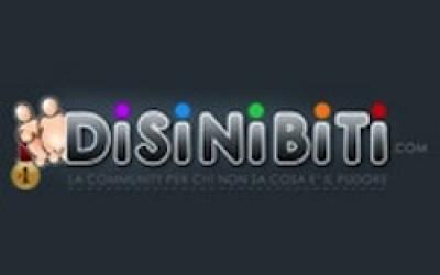 Logo di Disinibiti.com