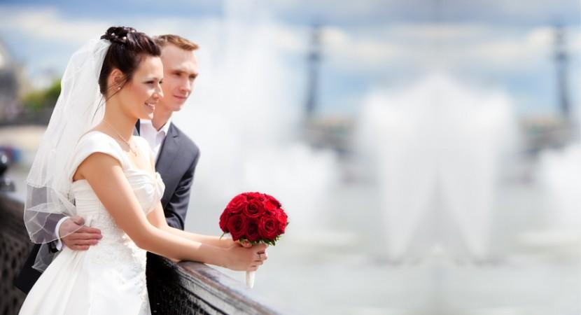 Incontri per il matrimonio