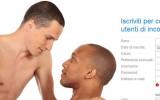Sito di incontri omosessuali