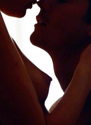 stimolo sessuale